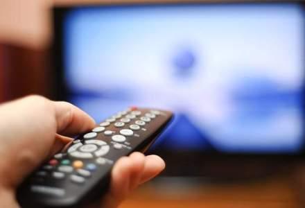 Televiziunea, canalul care atrage cele mai mari bugete de publicitatea, asteapta o crestere de 3,5% anul acesta