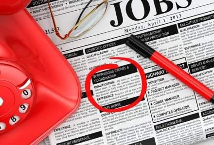 Peste 600 de locuri de munca in strainatate. Afla aici tarile si posturile pe care te poti angaja