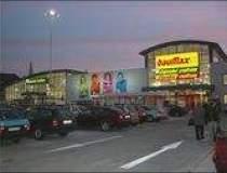 bauMax deschide un magazin in...