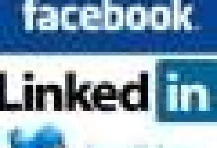 Q&A: Cum este influentat jobul tau de activitatea pe Facebook, LinkedIn sau Twitter?