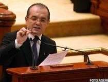Boc, in Parlament: Cresterea...