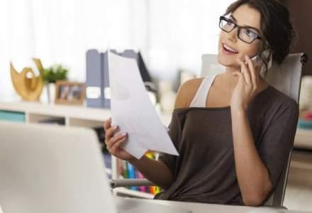 Sase sfaturi care te vor ajuta sa iti convingi seful sa te lase sa muncesti de acasa