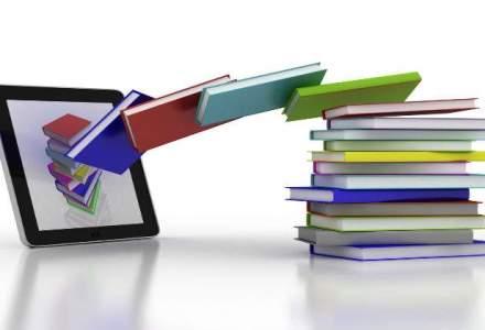 Ministerul Educatiei a lansat licitatia pentru manualele digitale pentru clasa a IV-a