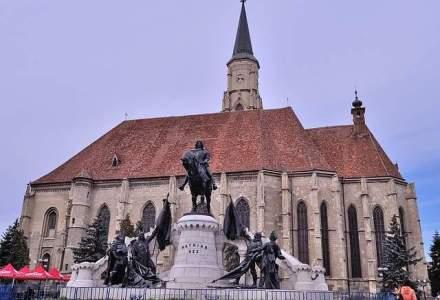 Cluj, orasul cu cele mai mari chirii la apartamente: a depasit Bucurestiul