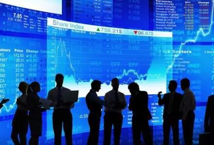 Actiunile bancilor si-au revenit joi pe bursa elena, dupa ce in ultimele zile au scazut puternic