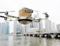 Vrei o drona? Ce legislatie...