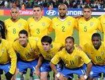 PwC: Brazil, favorite to win...