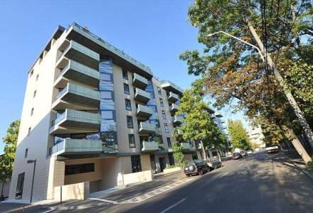 Ansamblul rezidential Domenii Park a vandut peste 50 din cele 63 de apartamente din complex