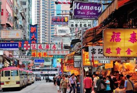 Exporturile Chinei gafaie: cauzele au legatura cu Europa
