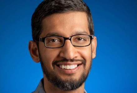 Google formeaza un nou conglomerat, Alphabet, si numeste un nou CEO