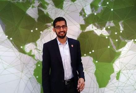 Cine este Sundar Pichai, noul CEO al Google