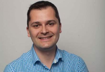 Victor Croitoru de la McCann Romania a fost promovat la IPG Mediabrands Central Eastern Europe