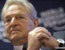 Soros: Criza financiara este...