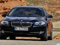 Noul BMW Seria 5 Touring este...