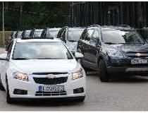 Chevrolet boasts bigger...