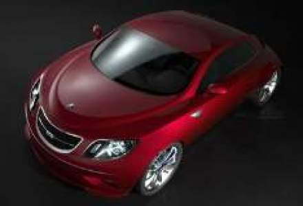 Saab va produce modelul retro 9-2 impreuna cu BMW