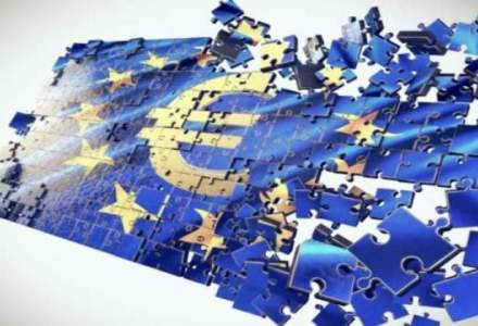 Economia zonei euro a incetinit, cu date sub asteptari in Germania si Franta