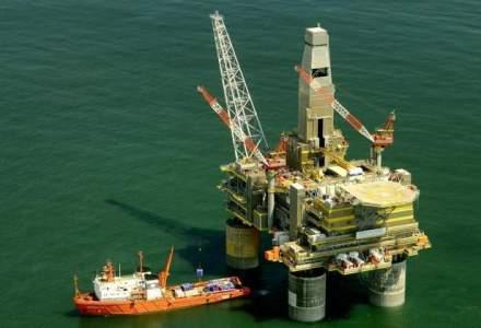 Bulgaria incepe sa caute de anul urmator petrol si gaze naturale in Marea Neagra