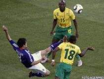 Japonia vs. Camerun - Fotbal...