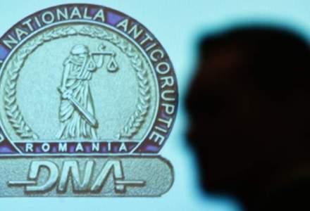 Adjunctul sefului Politiei Judetene Prahova, retinut de DNA