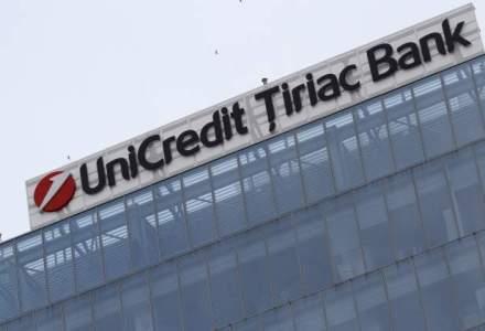 UniCredit Tiriac Bank devine de astazi UniCredit Bank dupa exit-ul miliardarului roman Ion Tiriac