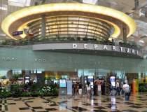 Zece aeroporturi unde iti...