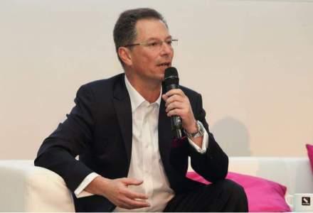 Nikolai Beckers, CEO Telekom: Romania are nevoie de noul Cod Fiscal pentru ca salariile oamenilor sa creasca