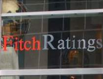 Fitch: Romanian economy to...