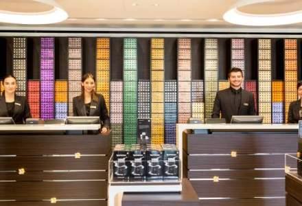Cum arata primul Nespresso Boutique din Bucuresti