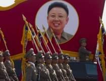 Coreea de Nord a bombardat o...
