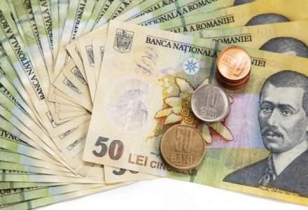 Leul, printre monedele emergente rezistente la turbulentele financiare declansate de China