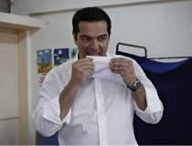 CRIZA DIN GRECIA: Tsipras...