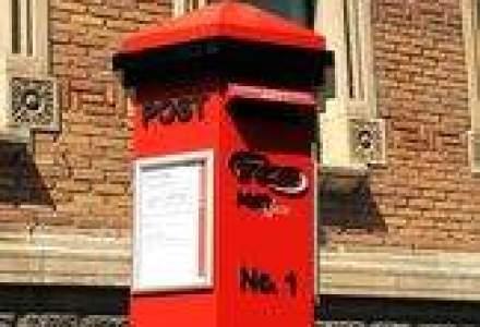 La concurenta cu Posta Romana: TCE lanseaza prima retea privata de oficii postale