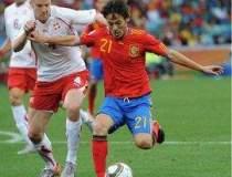 Spania vs. Elvetia. Economie...