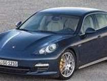 Porsche Panamera de 300 CP,...