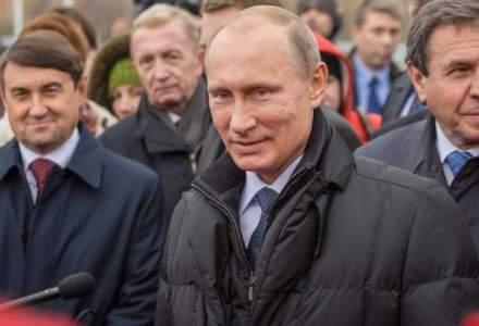 Rusia isi extinde teritoriul in Marea Ohotk, infuriind Japonia