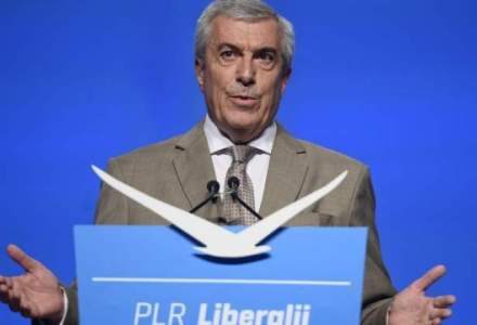 Tariceanu anunta ca sesiunea parlamentara extraordinara pentru Codul Fiscal se anuleaza