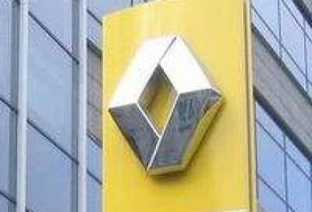 Renault Nissan va furniza STS autoutilitare de teren de peste 1 mil. lei