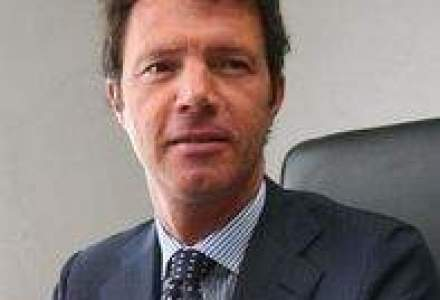 Seful Euroholding, noul presedinte al investitorilor italieni din Romania
