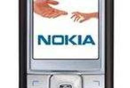 Nokia vrea 2.500 de clienti lunar pentru primul centru european de service si prezentare de aplicatii