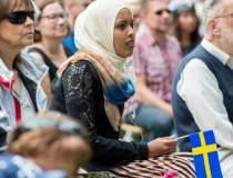 Suedia s-a saturat de...