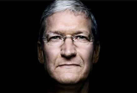 Dezastru pe burse: miscarea lui Tim Cook care a salvat actiunile Apple