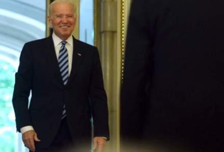 Obama i-a dat unda verde: Biden candideaza la presedintia SUA