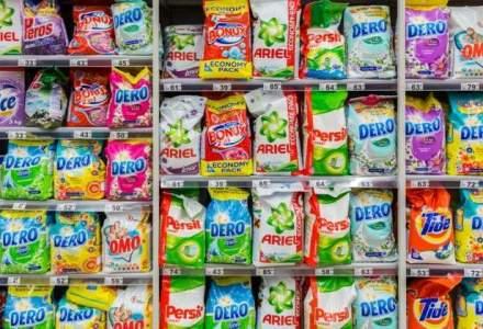 Rusia restrictioneaza detergenti ai P&G, Colgate-Palmolive si Henkel, din motive de siguranta