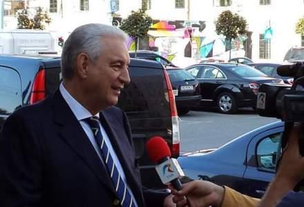 Ilie Sarbu ar urma sa se retraga de la sefia grupului PSD din Senat