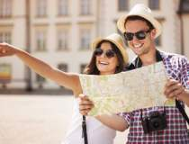 Numarul turistilor romani in...