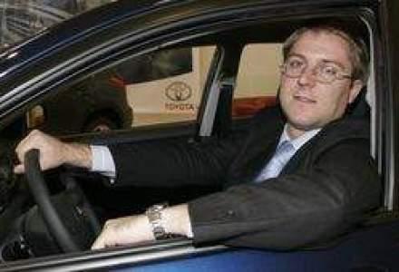 Dacia-Renault va avea de la 1 iulie un nou director de marketing