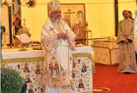 Patriarhia cere lamuriri privind necesitatea, dimensiunile, scopul si impactul moscheii din Capitala