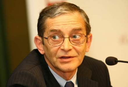 Cristian Constantinescu: Falimentul Astra Asigurari poate exclude Romania din sistemul Carte Verde