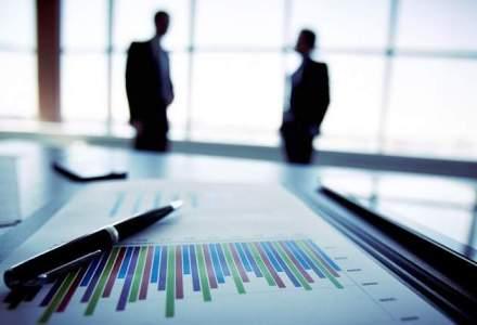Managerii estimeaza cresterea activitatii in comert, industrie si servicii